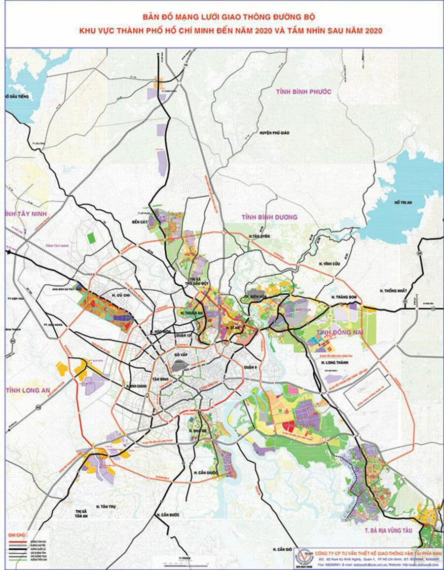 Sớm mở thêm đường mới kết nối CHK quốc tế Long Thành