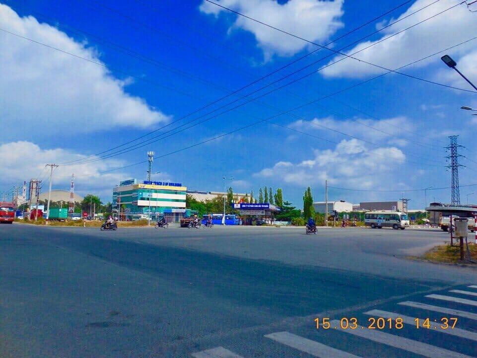 Hình ảnh thực tế Mega City Nhơn Trạch