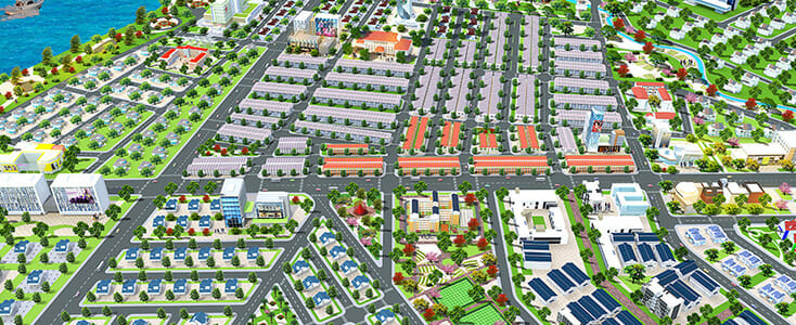 quy hoạch biên hòa new town 2