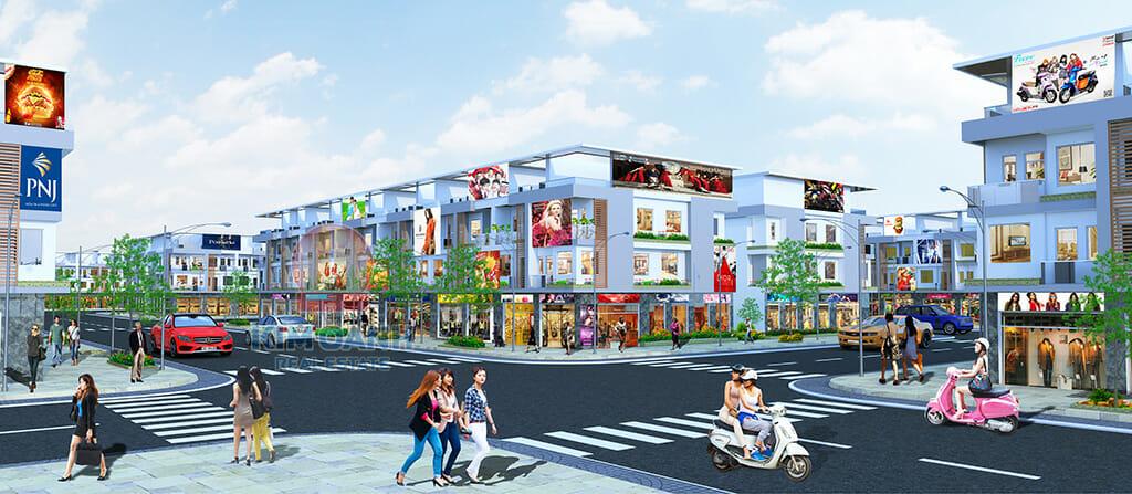 Dự án Biên Hòa New Town 2 Bửu Hòa, TP Biên Hòa