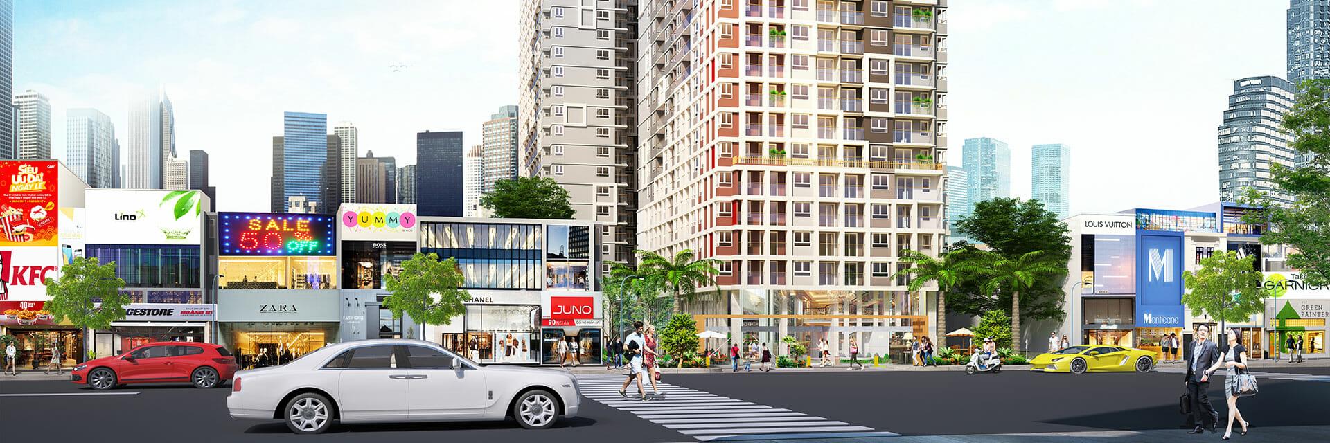 Đất Nền Sổ Đỏ New Times City Nam Tân Uyên Bình Dương