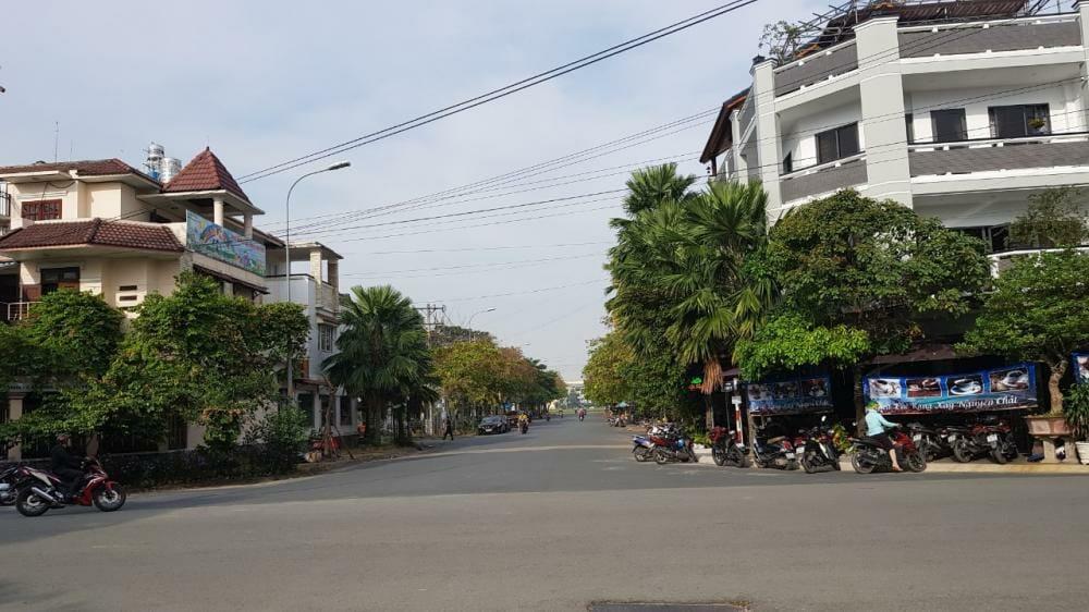 Một góc quận 12, khu vực dẫn đầu về nhu cầu tìm kiếm nhà phố xây sẵn tại Tp.HCM