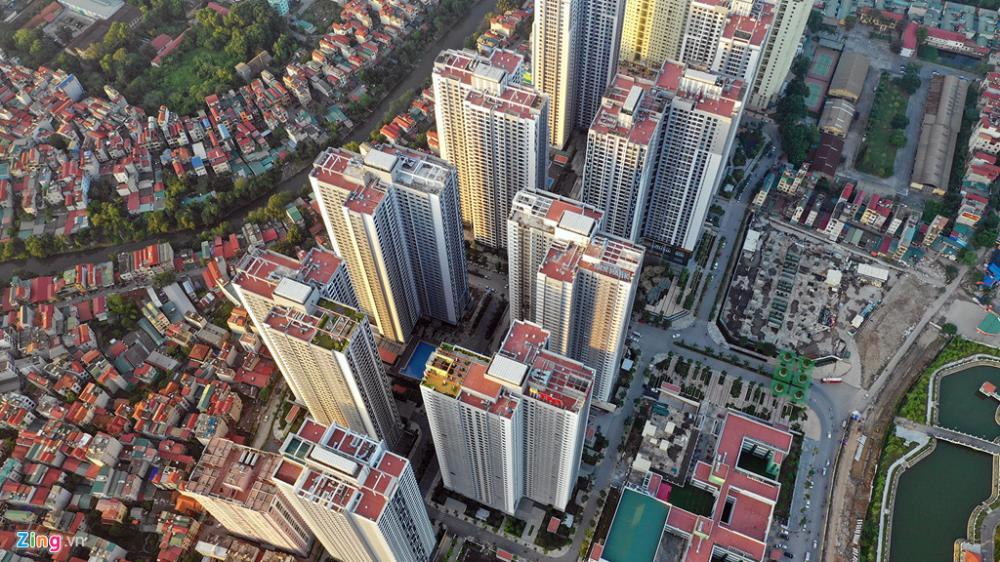 hi hết niên hạn, người dân mua căn hộ sổ hồng sở hữu 50 năm sẽ không còn quyền và lợi ích tại dự án.