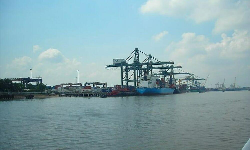 Nhơn Trạch có khả năng xây dựng cảng thay thế cảng Sài Gòn