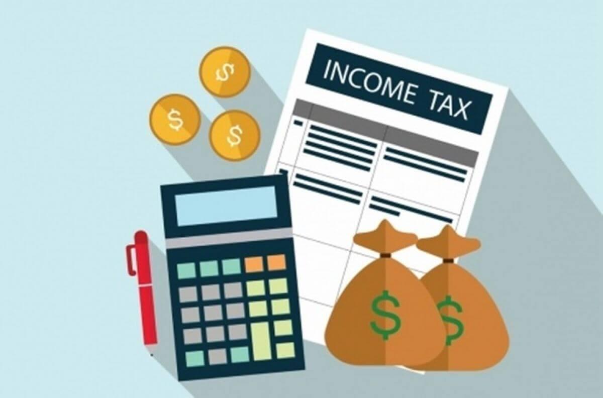 thu nhập tính thuế noxh