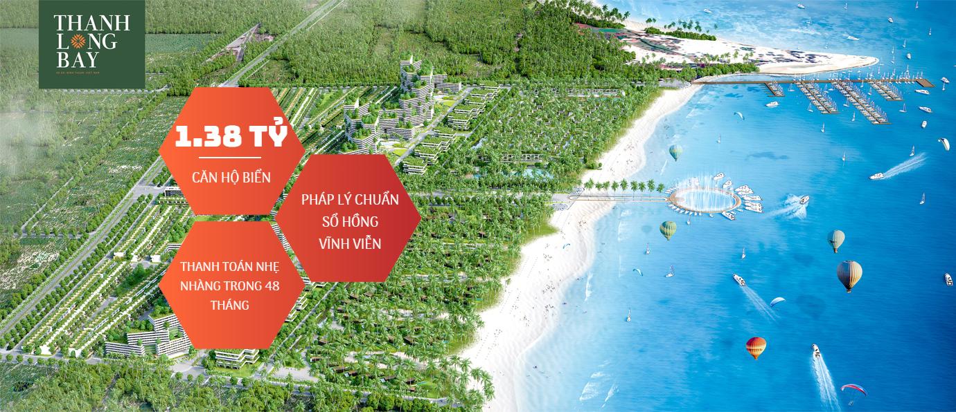 Dự án Thanh Long Bay Phan Thiết Bình Thuận