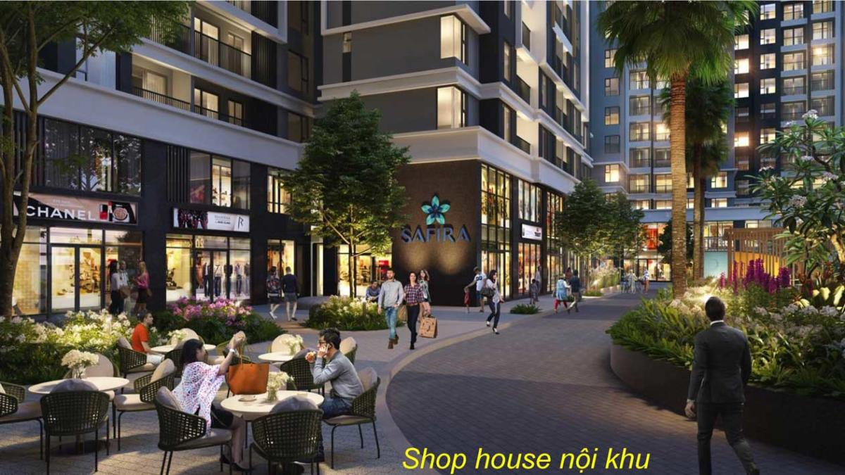 Shophouse Noi Khu