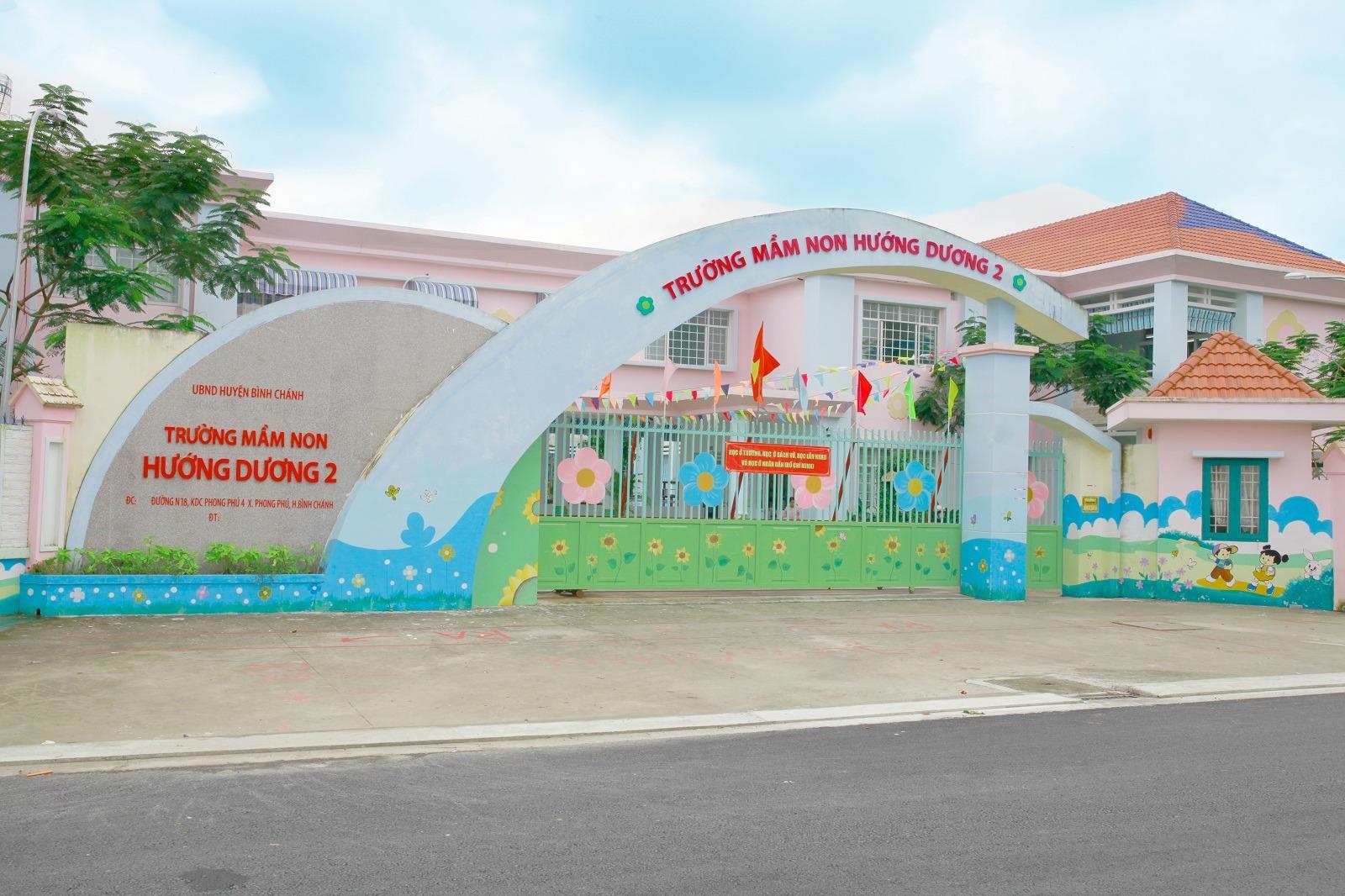 Tiện ích Khu Dân Cư Phong Phú 4 Lovera Vista 1
