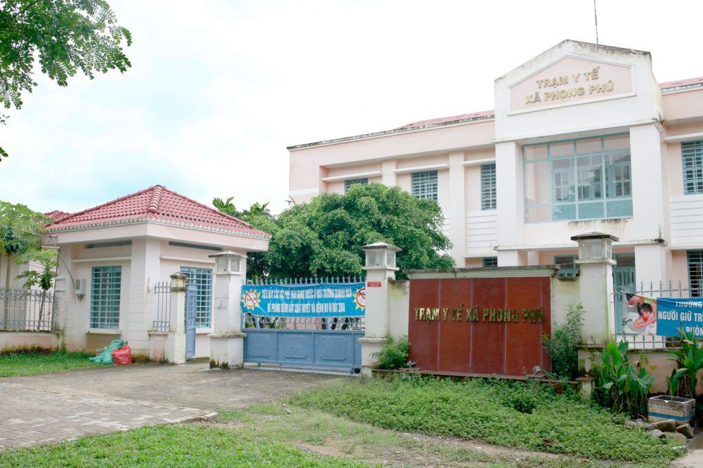 Tiện ích Khu Dân Cư Phong Phú 4 Lovera Vista 4