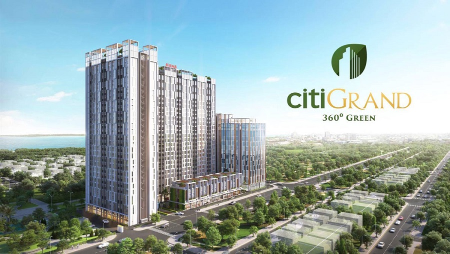 Citigrand 1