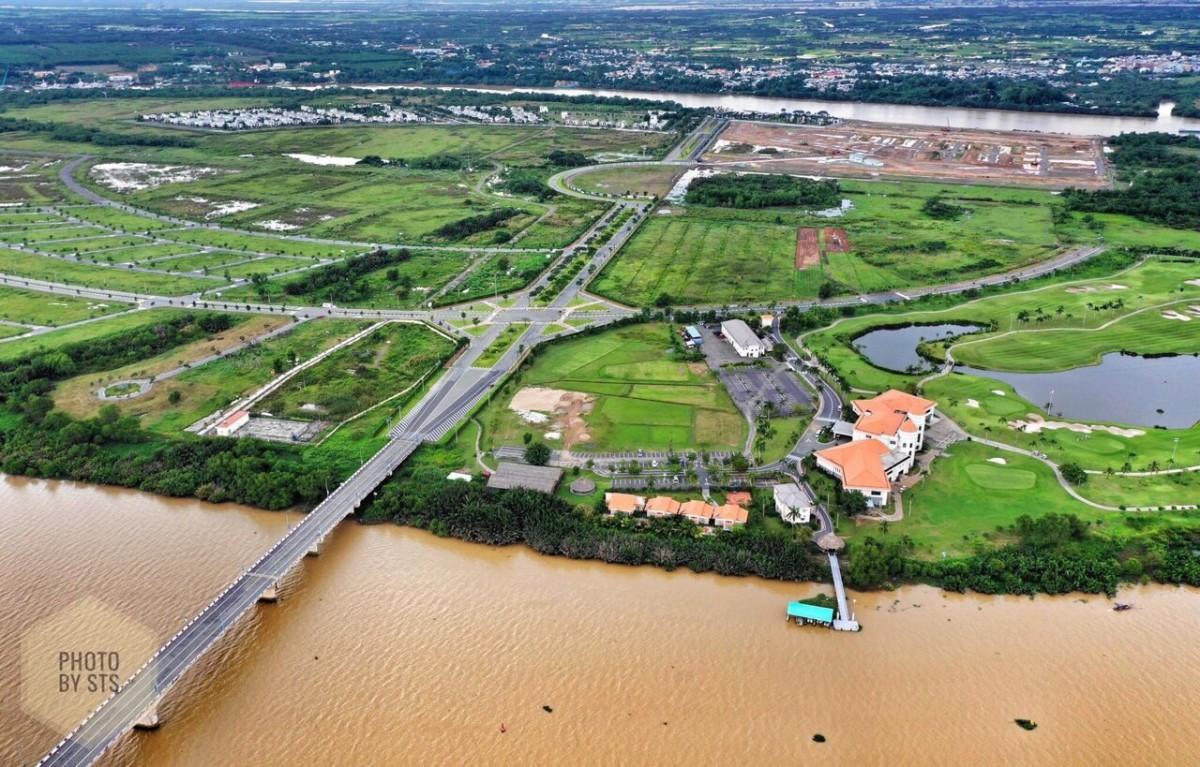 Hinh Anh Tong Quan Swan Bay
