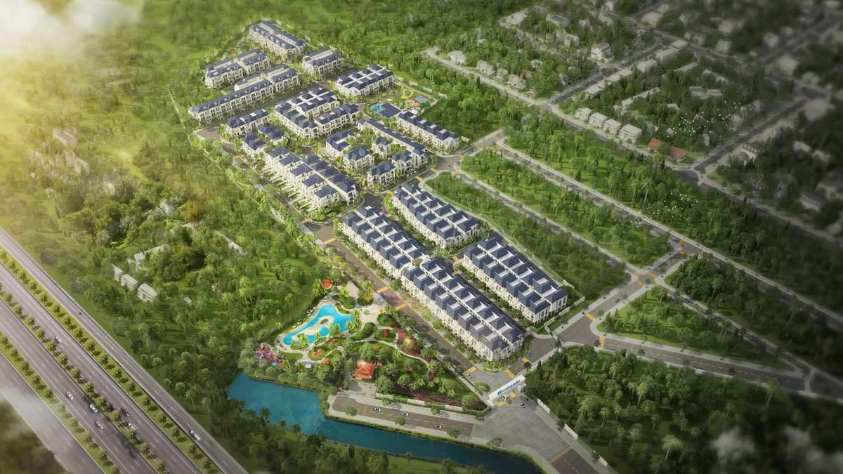 Phoi Canh Tong The Du An Verosa Park