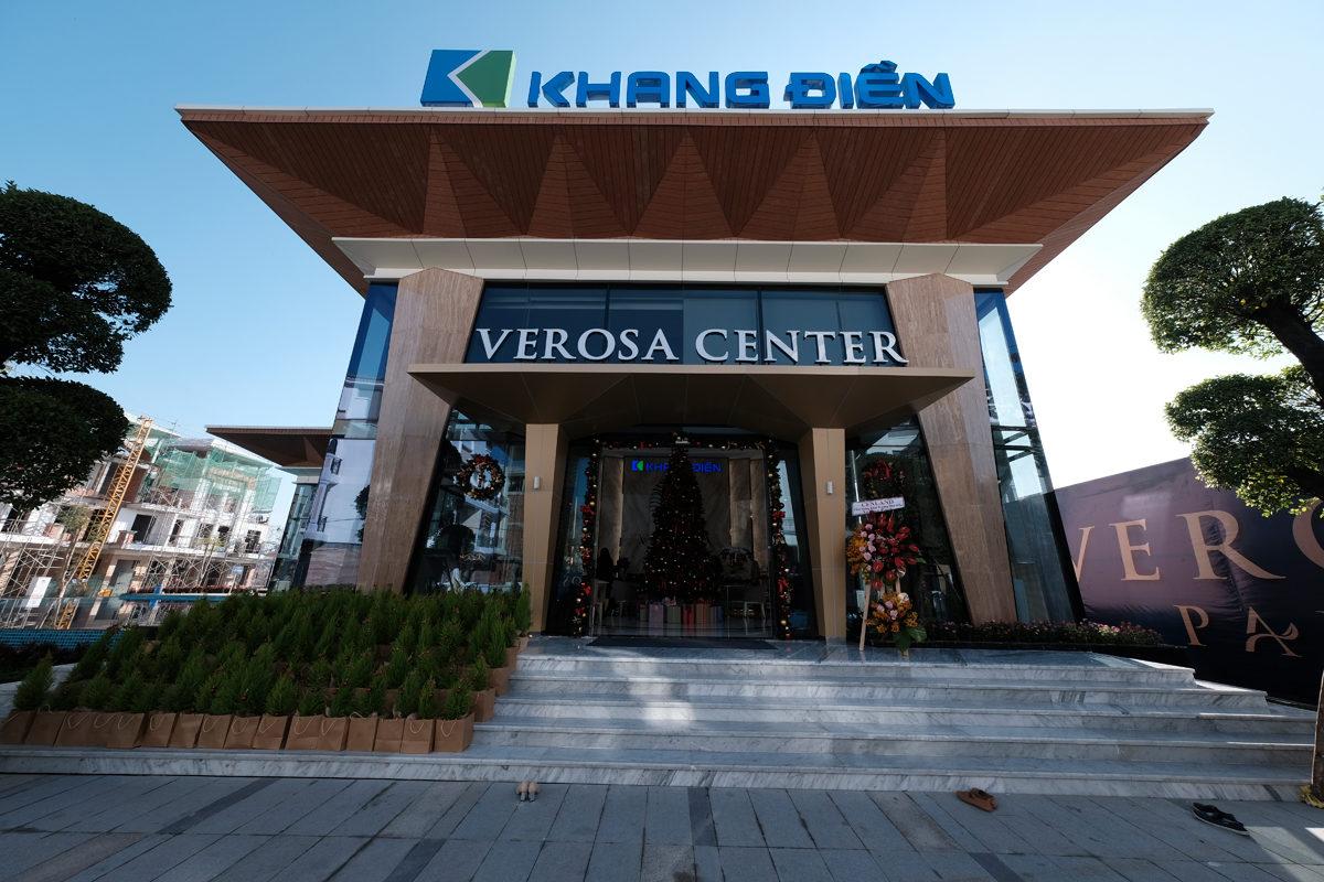 Verosa Center Du An Verosa Park