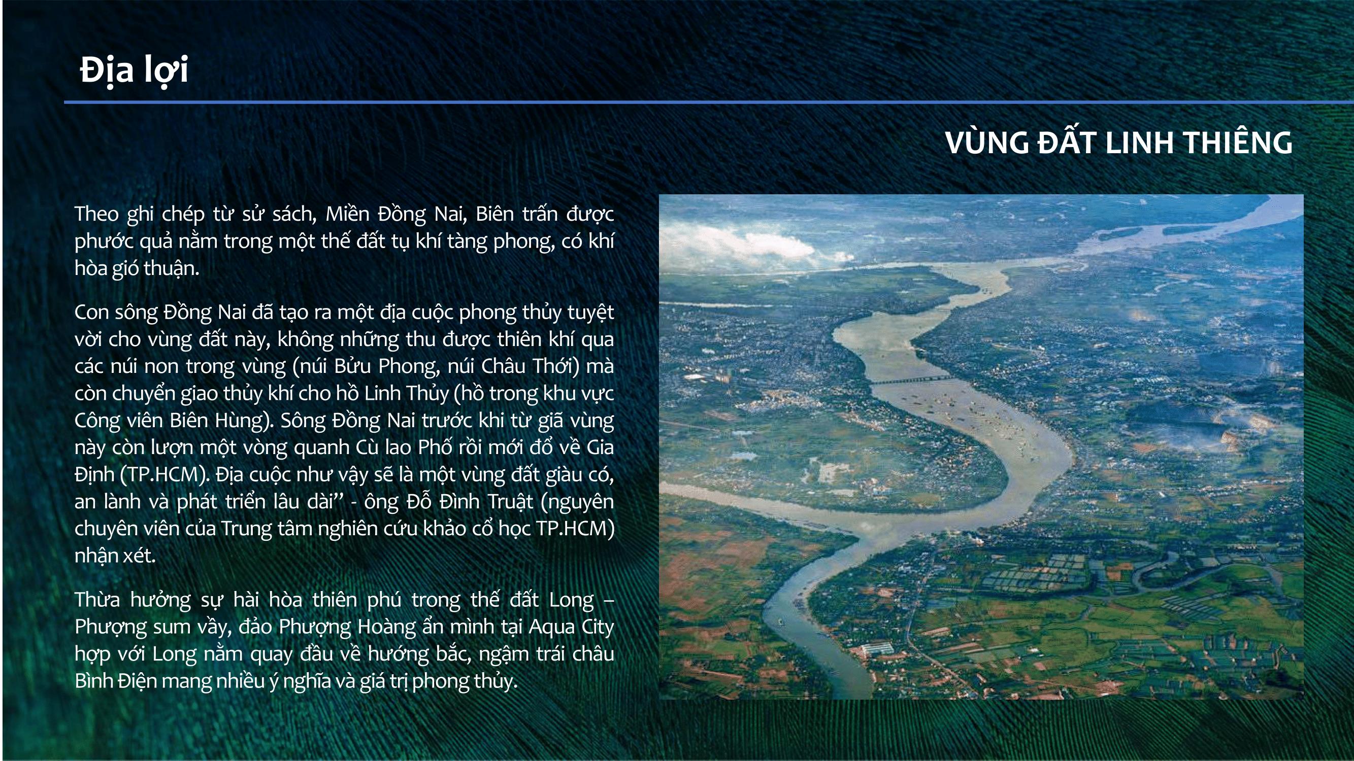 Aqua City Phan Khu Phoenix South Present 69