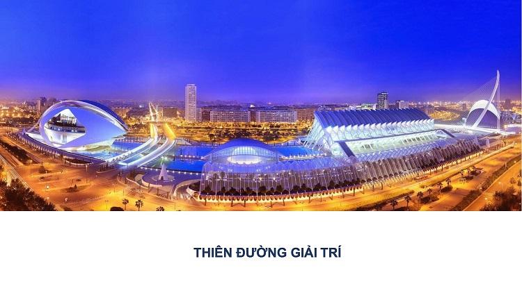 Tien Ich Aqua City 1