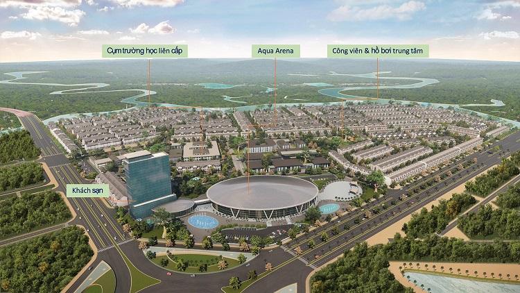 Tien Ich Aqua City 16