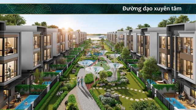 Aqua City Phan Khu Phoenix South Present 57
