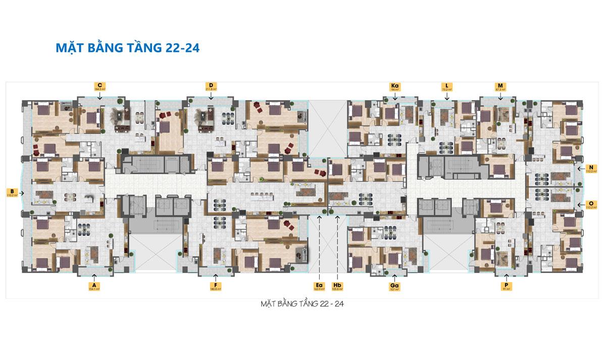 Mat Bang Tang 22 24 Du An Tam Duc Plaza