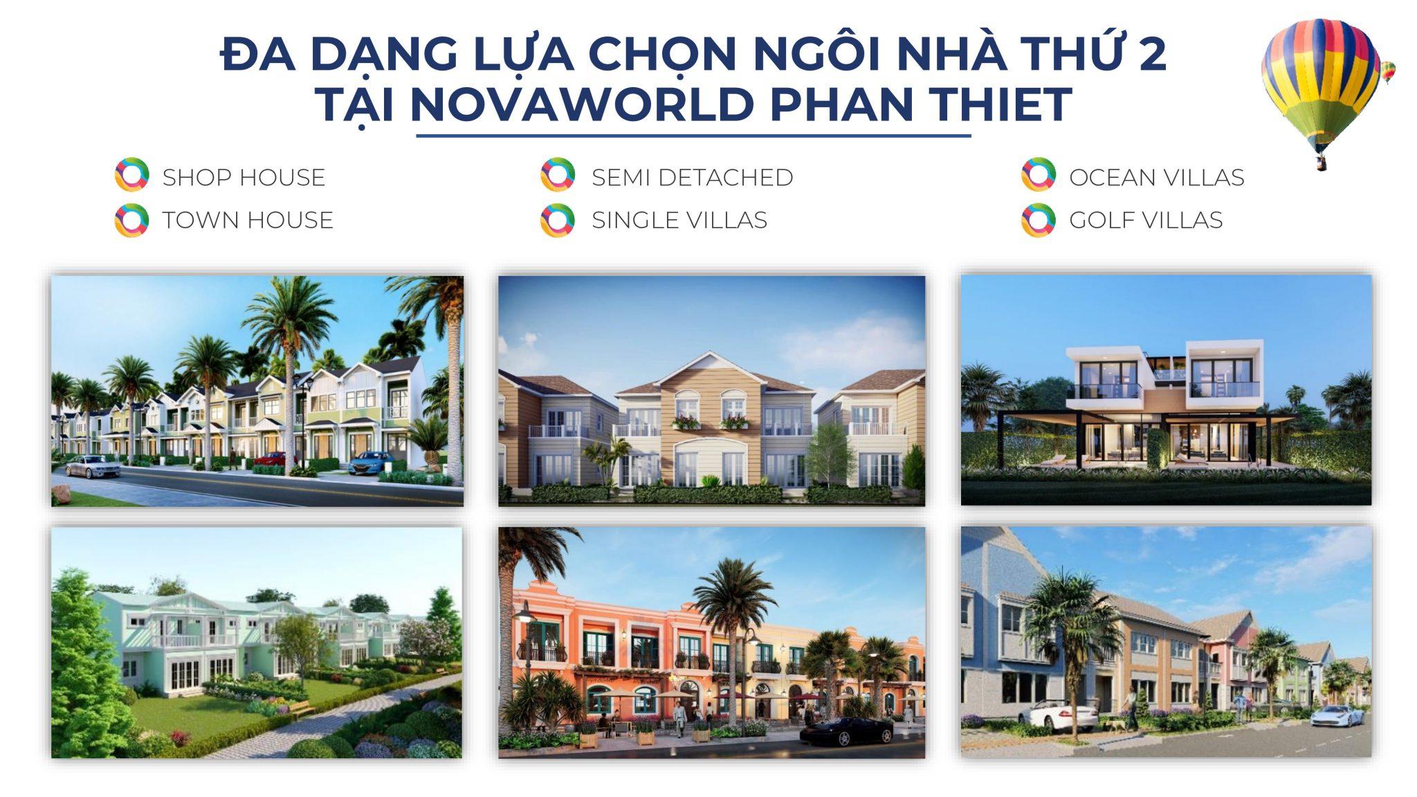 Mau Nha Phan Thiet