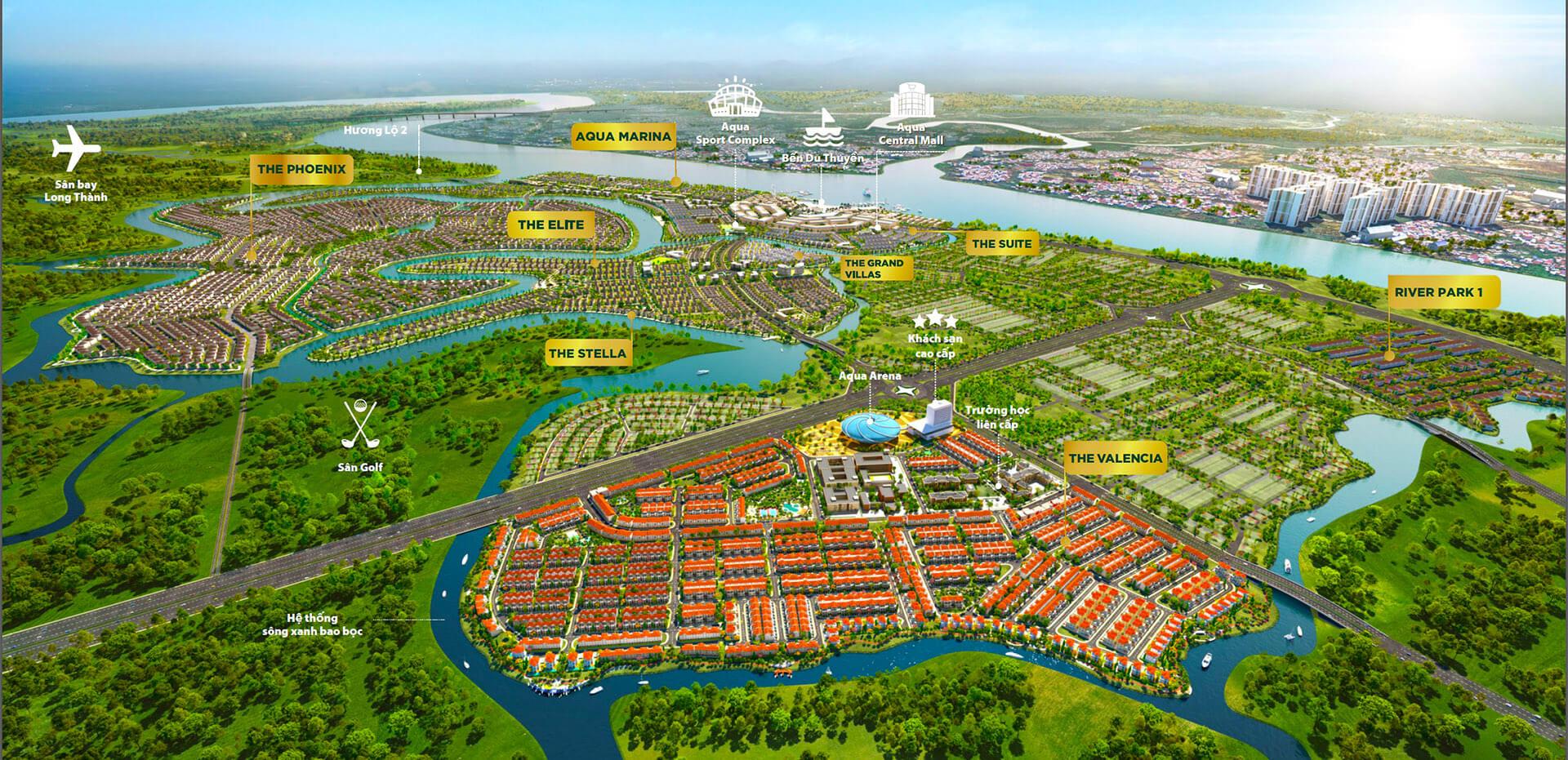 Hinh Banner Aquacity Dong Nai
