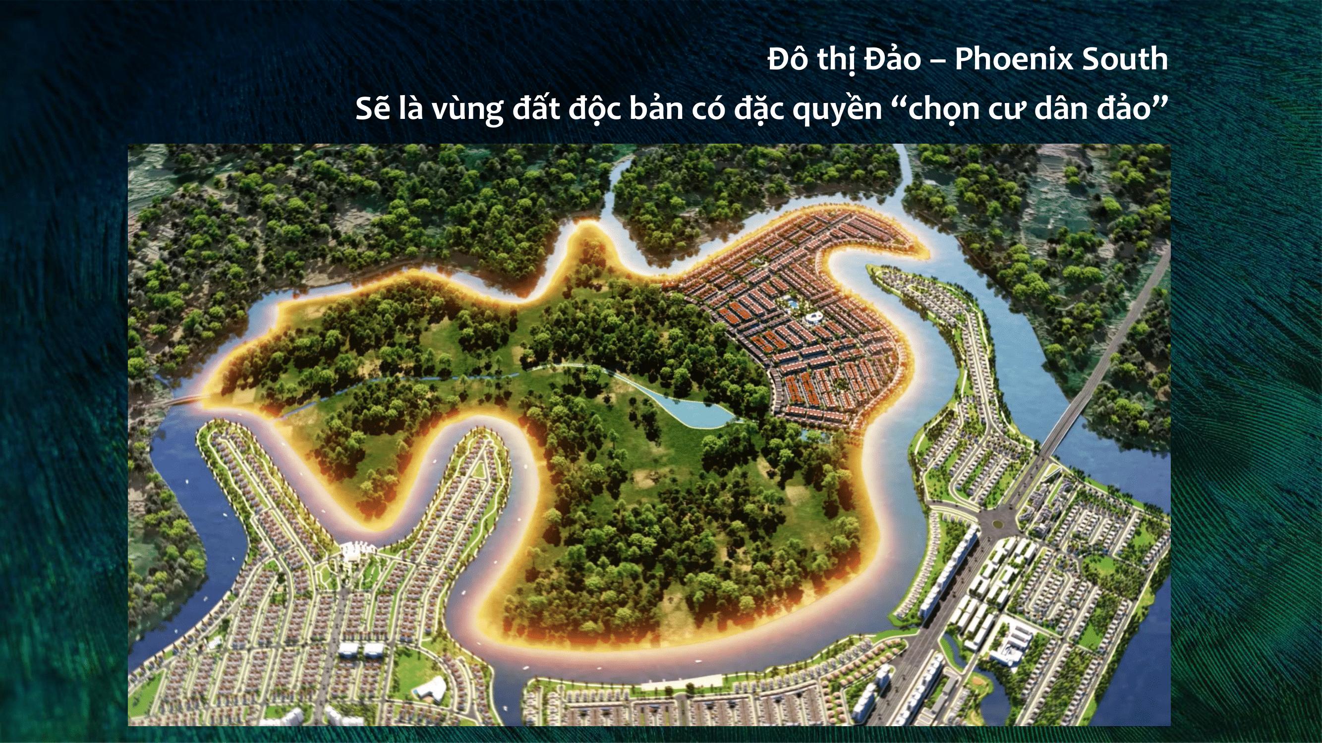 Aqua City Phan Khu Phoenix South Present 51