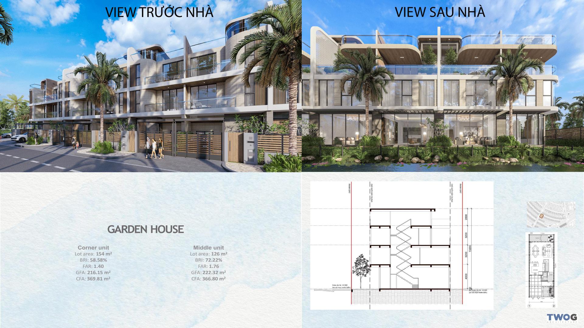 Gren House Venezia
