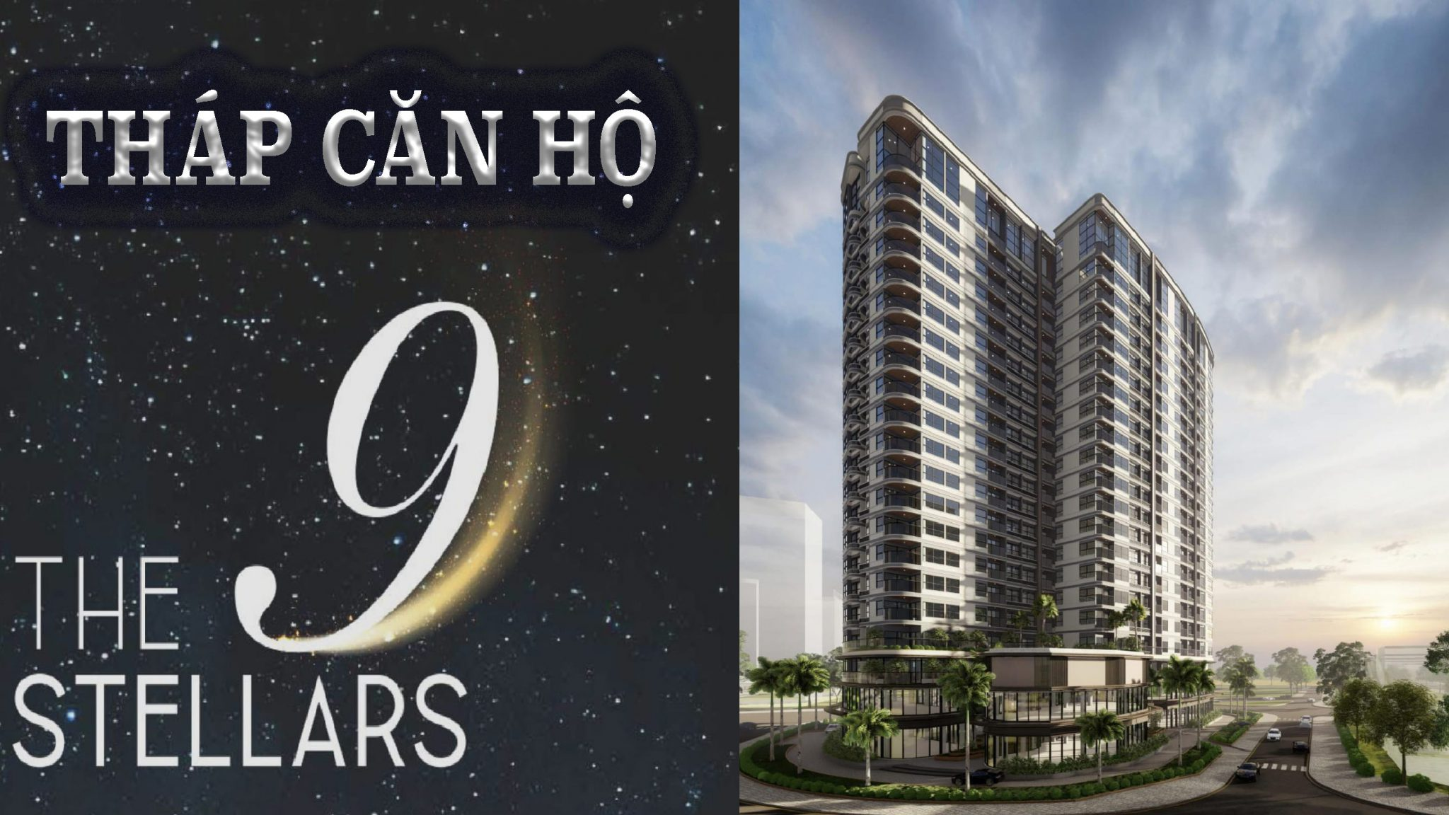 Phoi Canh Can Ho The 9 Stellars Quan 9